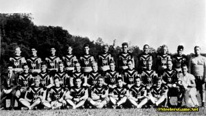 Pittsburgh Steelers History Details