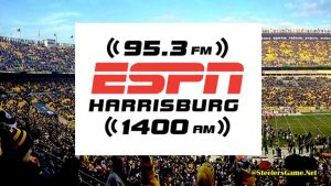 Pittsburgh Steelers Live Streaming Radio 2017