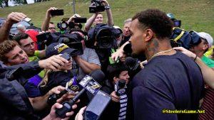 Pittsburgh Steelers News 2017