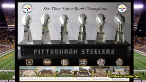 Pittsburgh Steelers Super Bowl