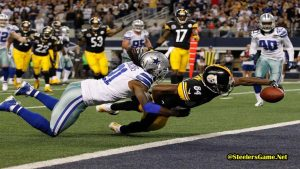 Pittsburgh Steelers vs Dallas Cowboys Rivalry