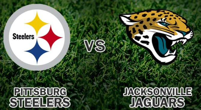 Steelers vs Jaguars NFL Week 5 Game Prediction